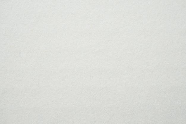 Fine di carta bianca di struttura sul fondo