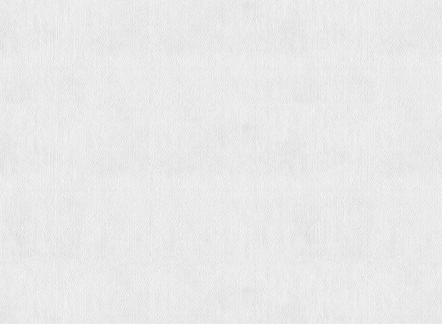 Trama di carta bianca