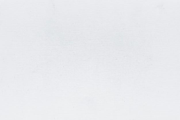 Sfondo strutturato di carta bianca