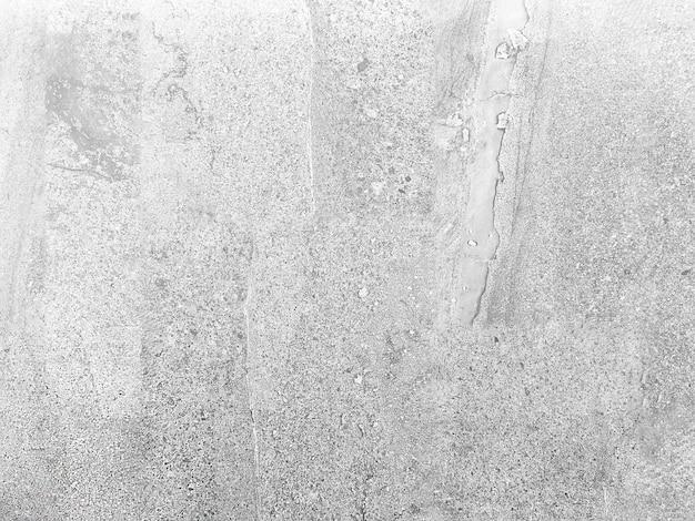 Parete strutturata astratta rustica bianca