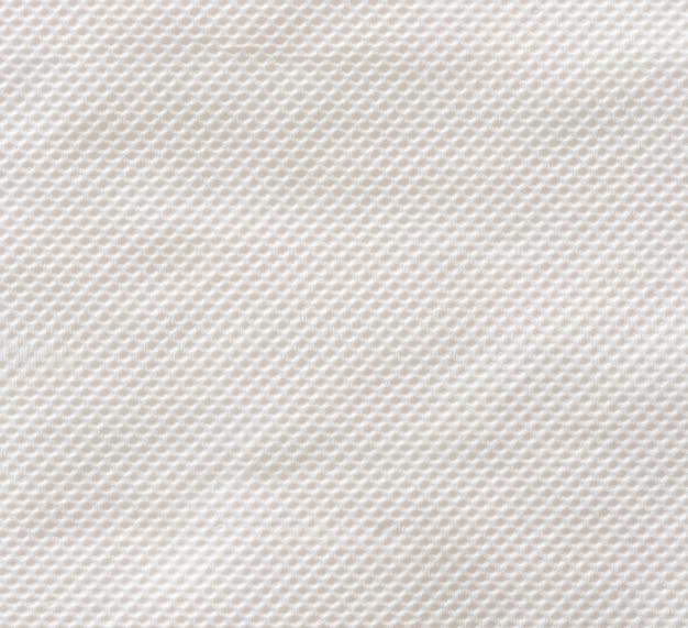 Fondo bianco di struttura della carta velina