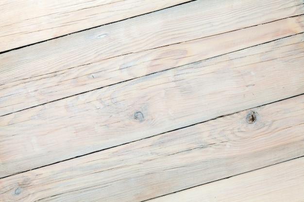 Fondo di struttura di legno bianco della plancia