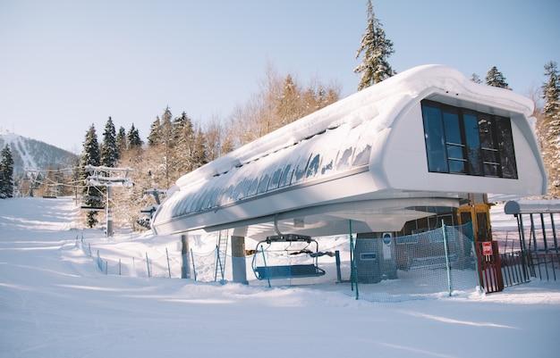 Resort invernale