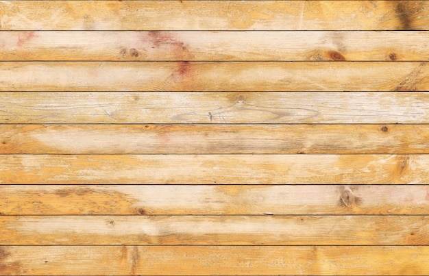 Sfondo di legno bellissimo foglio pavimento allineamento vintage texture leggera con motivo naturale.