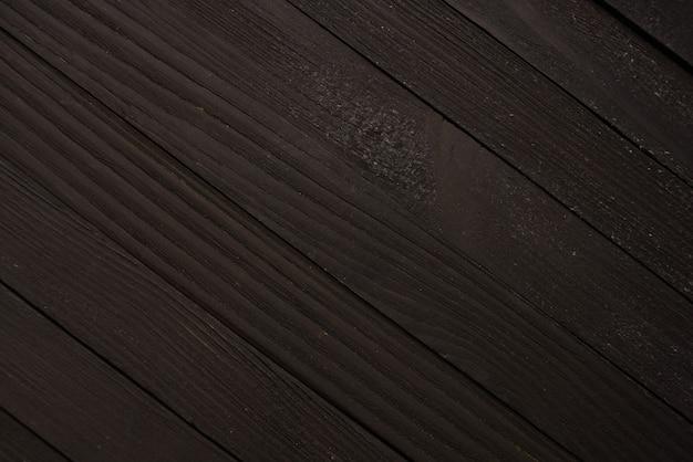 Primo piano della decorazione di legno del fondo di progettazione