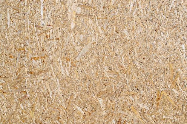 Sfondo di truciolare di legno