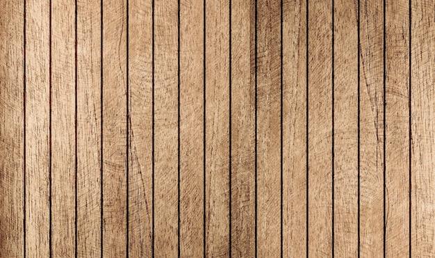 Sfondo del modello del pannello di legno