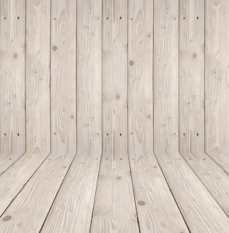 Sfondo di legno della plancia
