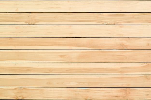 Struttura e fondo della plancia di legno