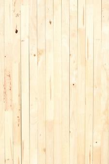 Fondo di struttura delle plance di legno
