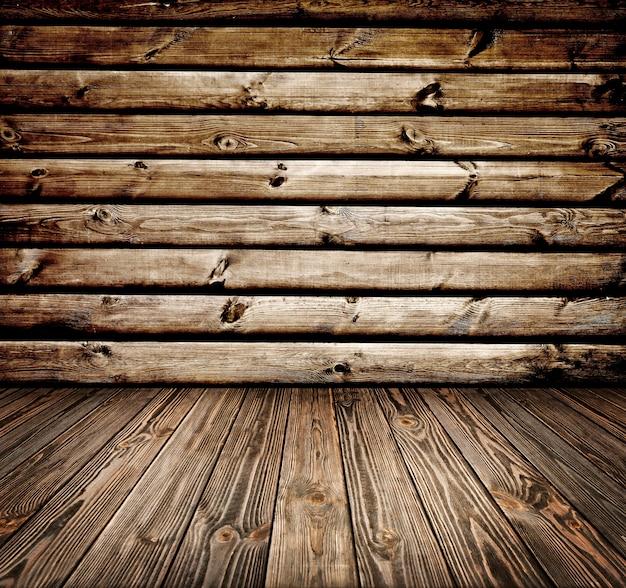 Struttura in legno. sfondo vecchi pannelli. interrior