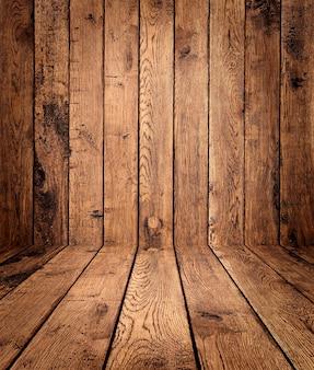 Struttura in legno. sfondo vecchi pannelli