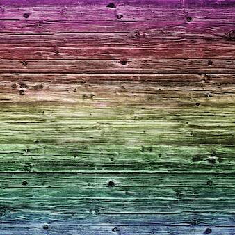 Struttura di legno. sfondo vecchi pannelli