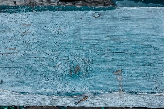 Priorità bassa di struttura di legno, tavola di legno vista dall'alto.