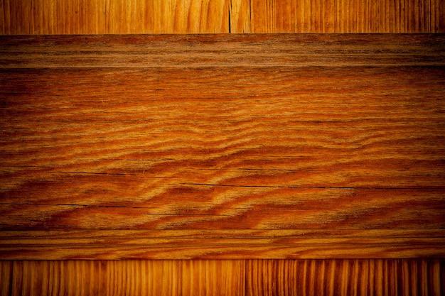 Struttura di legno per lo sfondo.
