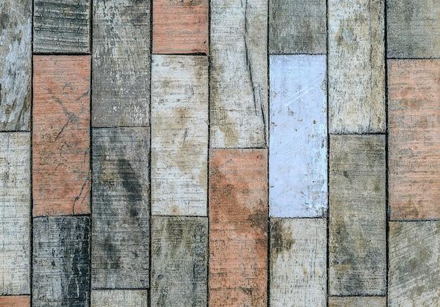 Fotografia di texture di legno