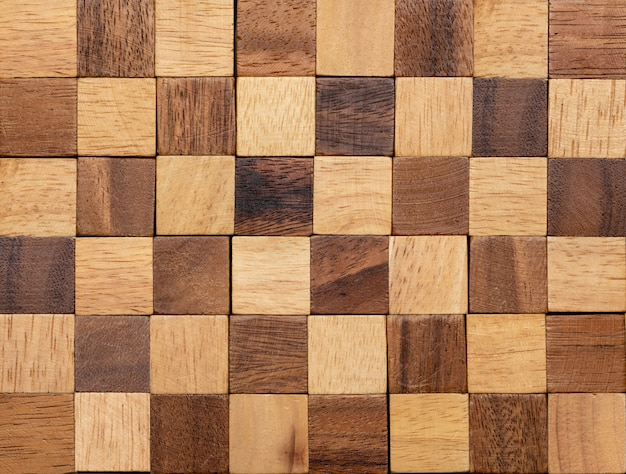 Struttura di legno. immagini di colore chiaro e scuro.