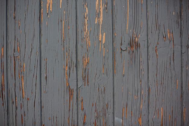 Struttura in legno con vernice scrostata, immagine ad alta risoluzione e con un alto livello di dettaglio
