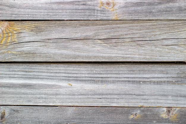 Sfondo di legno fatto di vecchie tavole.