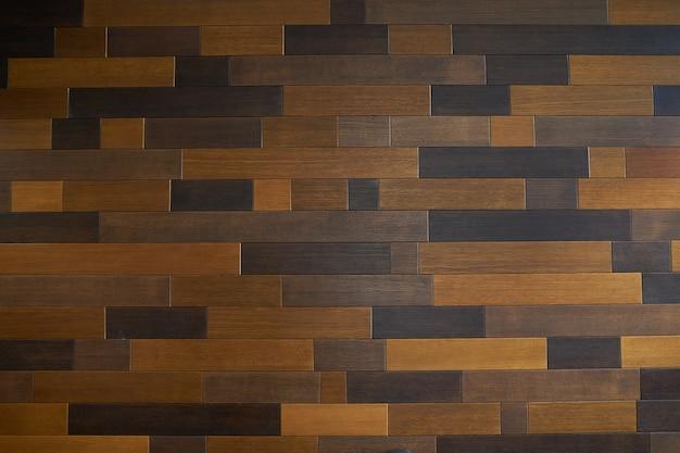 Fondo in legno con colore diverso del parquet in legno