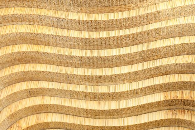 Priorità bassa di struttura del cestino di legno.