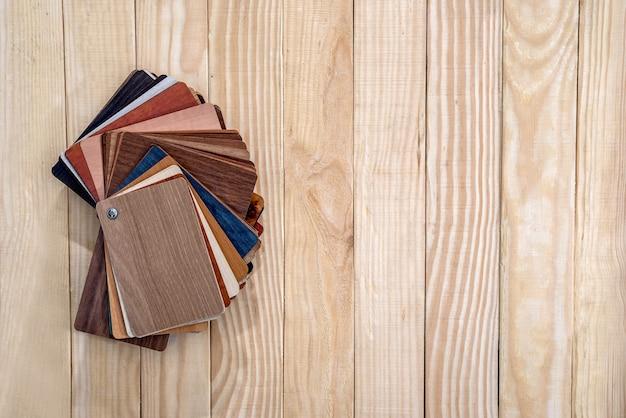 Tavole da costruzione in legno per l'arredamento di mobili