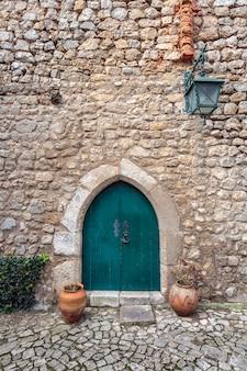 Porta di legno portogallo