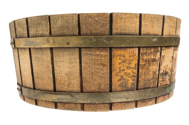 Ciotola per pasta in legno