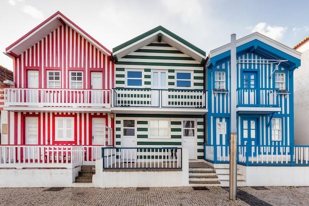 Casa in legno portogallo