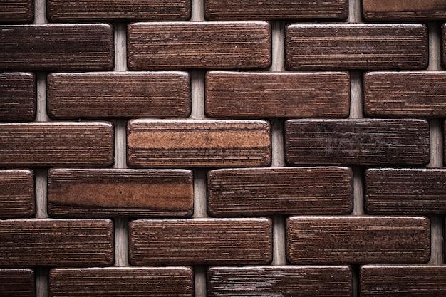 Stuoia di legno