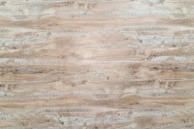 Tavola di legno con motivo a trama utilizzato come sfondo