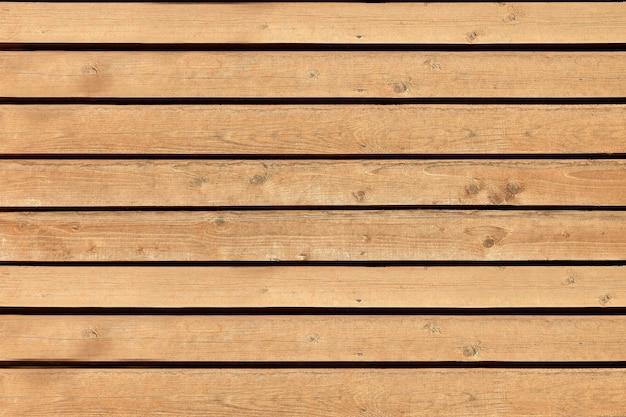 Doghe in legno, sfondo, primo piano, vuoto, copia spazio