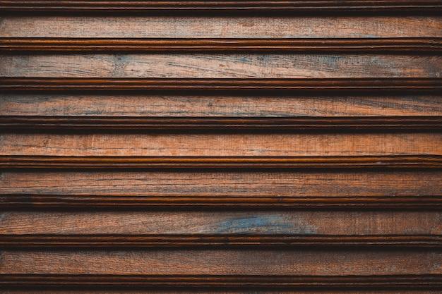 Recinzione a stecche di legno o armadio anteriore vetrina vetrina o armadio sfondo