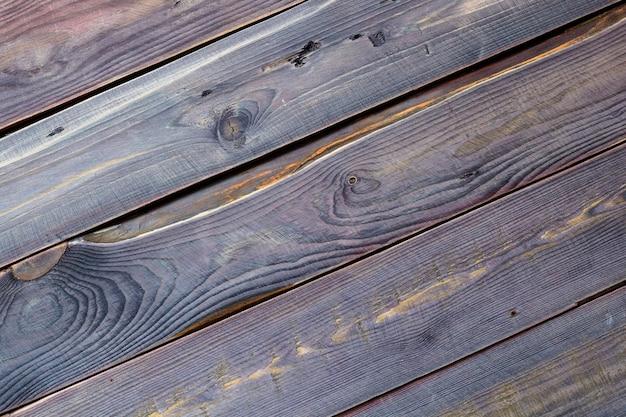 Sfondo di superficie in legno