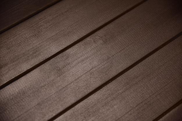 Struttura in legno sfondo vista ravvicinata