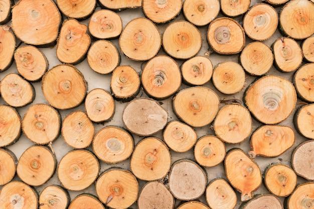 Trama di sfondo in legno.