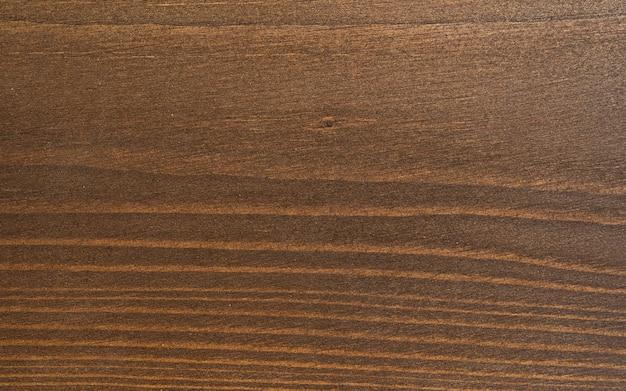 Struttura in legno può essere utilizzata come sfondo, modello vuoto di struttura in legno marrone. muro di vecchie tavole di legno della plancia. superficie della struttura del materiale
