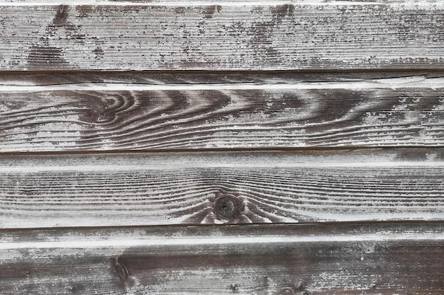 Sfondo di parete in legno