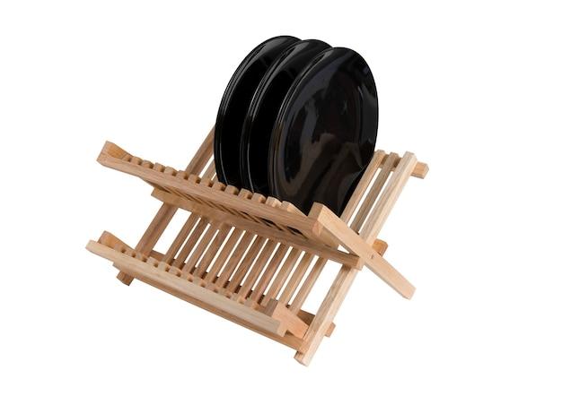 Portautensili da cucina in legno