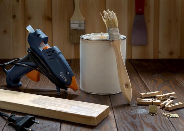 Workshop con strumenti
