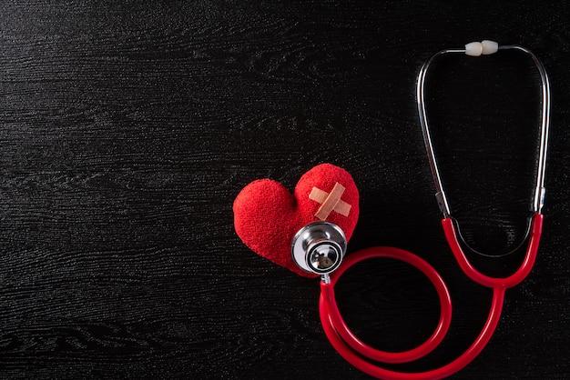 Giornata mondiale della salute, assistenza sanitaria e concetto medico.