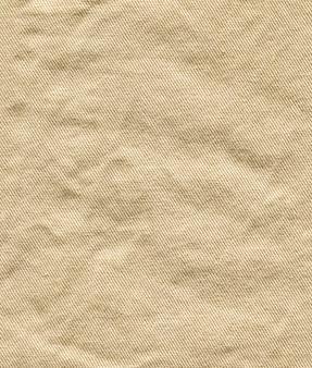 Filo sottile trama tessuto giallo