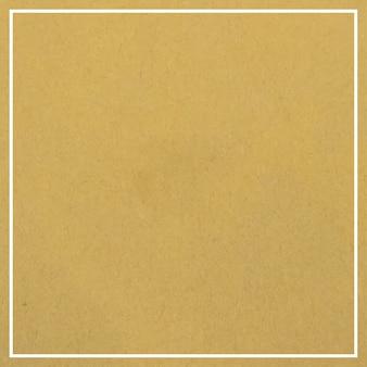 Sfondo giallo trama di carta vecchia