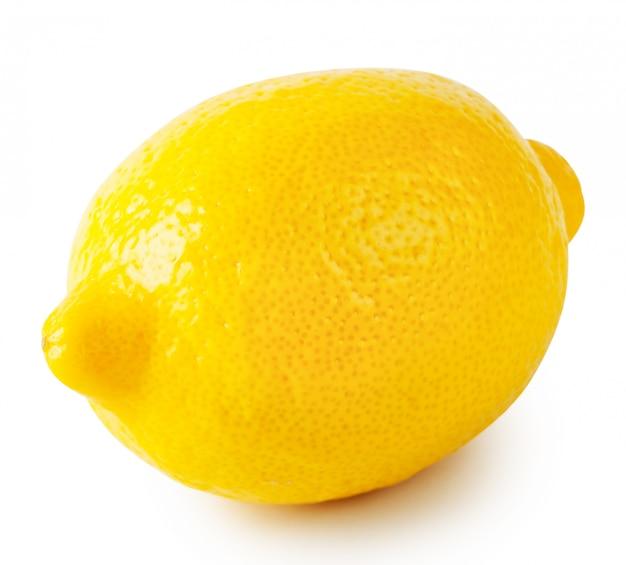 Giallo limone acido maturo