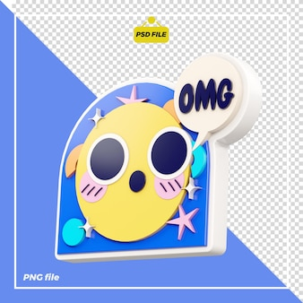 Omg design 3d