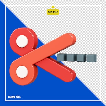 Design 3d con riduzione dei prezzi
