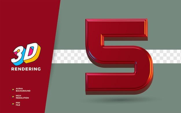 3d render calendario di simboli isolati di 31 giorni per promemoria o pianificazione giornalieri