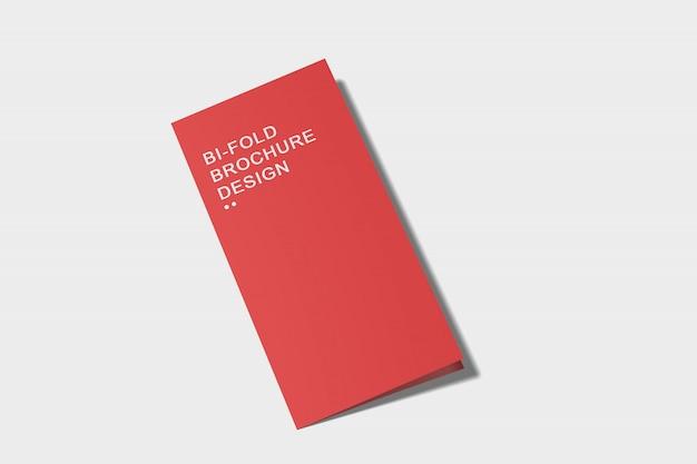 Brochure pieghevole