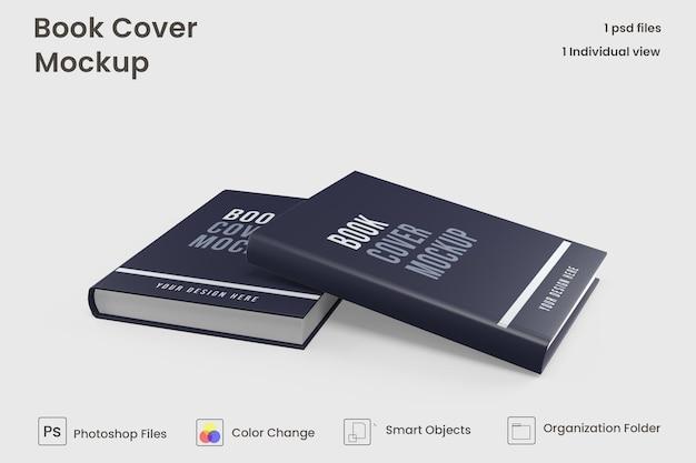 Modello di copertina di libri