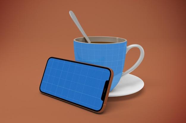 Cafe phone v1